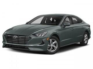 New 2021 Hyundai Sonata SE Sedan Utica, NY
