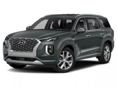 New 2021 Hyundai Palisade Limited SUV Utica, NY