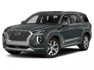 New 2021 Hyundai Palisade Limited SUV Utica NY