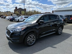 New 2021 Hyundai Tucson SEL SUV Utica, NY