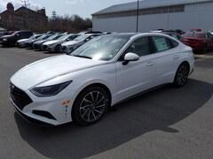 New 2020 Hyundai Sonata Limited Sedan Utica, NY