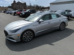 New 2021 Hyundai Sonata Limited Sedan Utica, NY