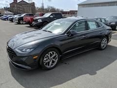 New 2021 Hyundai Sonata SEL Sedan Utica, NY
