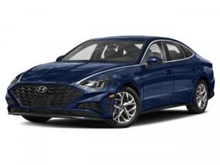 New 2020 Hyundai Sonata SEL Sedan Utica, NY
