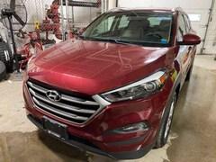 Used 2018 Hyundai Tucson SEL SUV Utica
