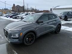 New 2021 Hyundai Kona NIGHT SUV Utica, NY