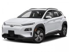 New 2020 Hyundai Kona EV Limited SUV Utica, NY