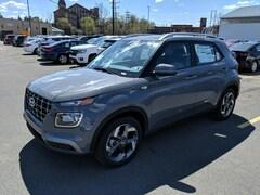 New 2021 Hyundai Venue SEL SUV Utica, NY