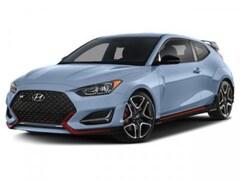 New 2021 Hyundai Veloster N N Hatchback Utica, NY