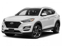 New 2020 Hyundai Tucson Sport SUV Utica, NY