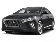 New 2020 Hyundai Ioniq Plug-In Hybrid SE Hatchback Utica, NY
