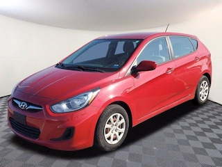 Used 2012 Hyundai Accent GS Hatchback Utica, NY