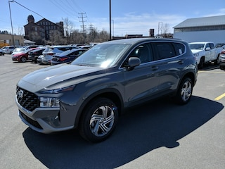 New 2021 Hyundai Santa Fe SE SUV Utica NY
