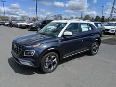 New 2021 Hyundai Venue Denim SUV Utica, NY