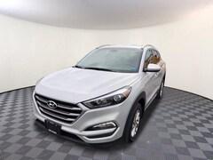 Used 2017 Hyundai Tucson SE SUV Utica
