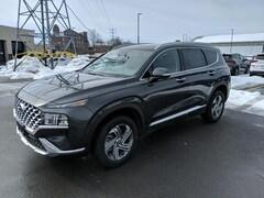 New 2021 Hyundai Santa Fe SEL SUV Utica, NY