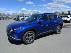 New 2022 Hyundai Tucson SEL SUV Utica, NY