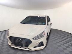 Used 2018 Hyundai Sonata SEL w/SULEV Sedan Utica