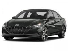 New 2021 Hyundai Elantra Limited w/SULEV Sedan Utica, NY