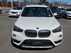 Used 2018 BMW X1 xDrive28i SAV Utica