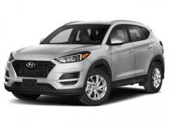 New 2021 Hyundai Tucson SE SUV Utica, NY