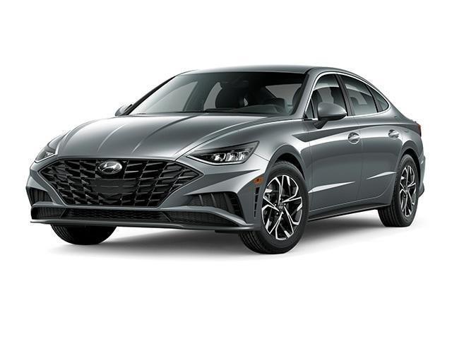 2020 Hyundai Sonata Car