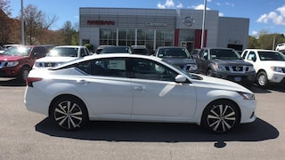 New 2021 Nissan Altima 2.5 Platinum Sedan Yorkville, NY