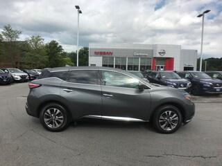 Used 2018 Nissan Murano S SUV Yorkville, NY