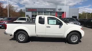 2021 Nissan Frontier SV Truck King Cab Yorkville NY