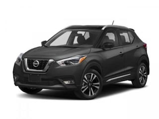 New 2020 Nissan Kicks SR SUV Yorkville NY