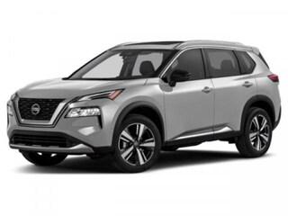 New 2021 Nissan Rogue S SUV Yorkville, NY