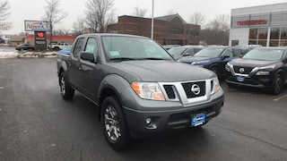 2021 Nissan Frontier SV Truck Crew Cab Yorkville NY
