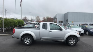 Used 2011 Nissan Frontier SV Truck King Cab Yorkville, NY