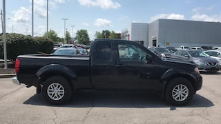 Used 2019 Nissan Frontier SV Truck King Cab Yorkville, NY
