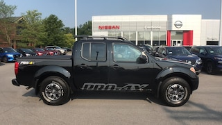 Used 2020 Nissan Frontier PRO-4X Truck Crew Cab Yorkville, NY