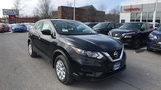 New 2020 Nissan Rogue Sport S SUV Yorkville, NY