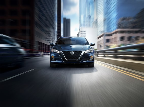 New 2019 Nissan Altima for sale in Utica | Carbone Nissan