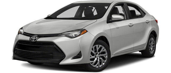 New 2018 Toyota Corolla  at Carbone Toyota Bennington