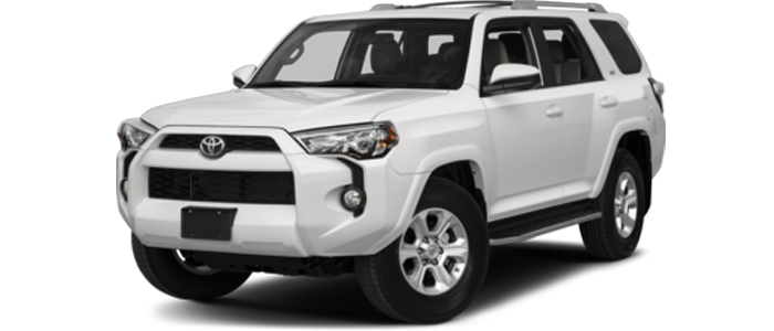 New 2018 Toyota 4Runner  at Carbone Toyota Bennington