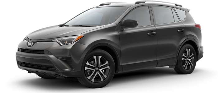 New 2018 Toyota RAV4  at Carbone Toyota Bennington