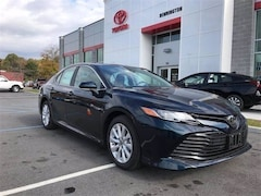 New 2020 Toyota Camry LE Sedan For Sale in Bennington, VT