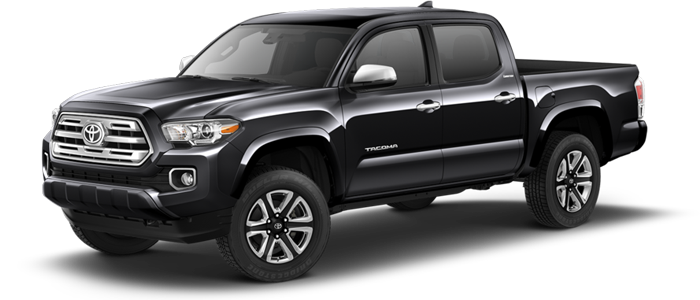 New 2018 Toyota Tacoma  at Carbone Toyota Bennington