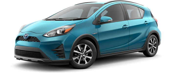 New 2018 Toyota Prius C 2WD | Automatic at Carbone Toyota Bennington