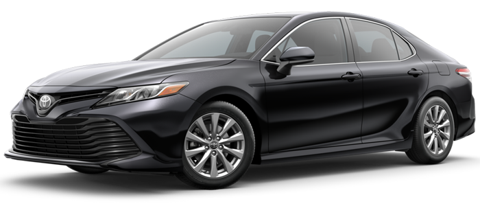 New 2018 Toyota Camry  at Carbone Toyota Bennington