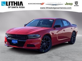 New Dodge 2021 Dodge Charger SXT RWD Sedan for sale in Santa Rosa, CA