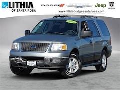 2006 Ford Expedition SUV Santa Rosa, CA