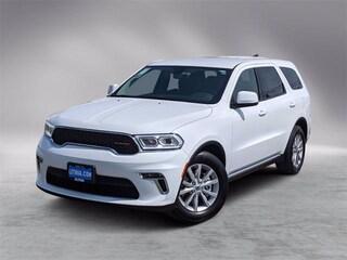 New 2021 Dodge Durango SXT RWD Sport Utility Santa Rosa, CA