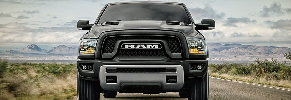 Ram 1500 Interior Vehicle Features