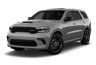New 2021 Dodge Durango R/T RWD Sport Utility Santa Rosa, CA