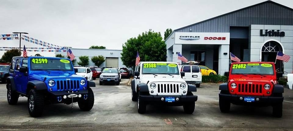 New & Used Car Dealership Serving Petaluma, CA | Ram Jeep Dodge ...